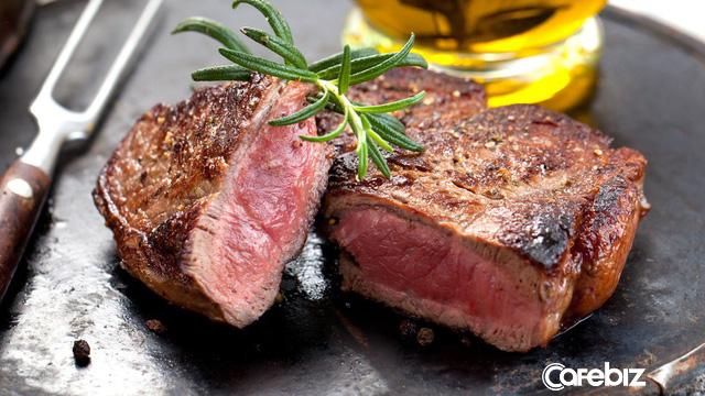 Nghiên cứu mới nhất: Không có bằng chứng khoa học liên quan giữa thịt đỏ và ung thư - Ảnh 2.