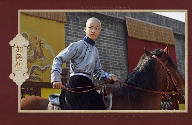 Trình độ học vấn thực sự của vua Phổ Nghi do ông tự khai: Khiến hậu thế không khỏi bất ngờ - Ảnh 2.