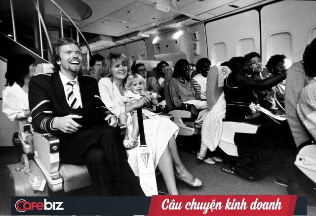 Văn hóa khác người tạo nên thành công của Virgin Air: Nhân viên là thượng đế, tuyển vì thái độ, kỹ năng dạy sau - Ảnh 2.