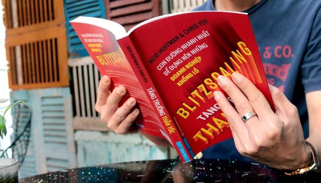 Bliztscaling - Phương pháp giúp tạo nên sức mạnh của Amazon, Google, Alibaba và cả các công ty công nghệ ở Việt Nam như Grab, Go-Viet, Tiki... - Ảnh 1.