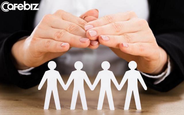 Quy luật sinh tồn chốn công sở: 12 cách giúp bạn thoát khỏi vòng vây hãm của kẻ tiểu nhân - Ảnh 1.