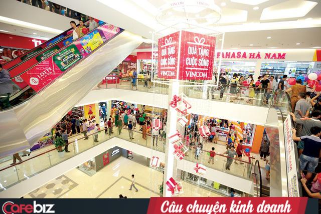 CBRE: Ngành hàng về ăn uống, thời trang, giải trí, cửa hàng tiện lợi và sức khỏe tiếp tục thu hút các nhà bán lẻ - Ảnh 2.