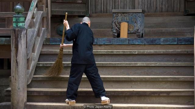 Người Nhật Bản dạy cho chúng ta điều gì về cuộc sống siêu sạch - Ảnh 2.