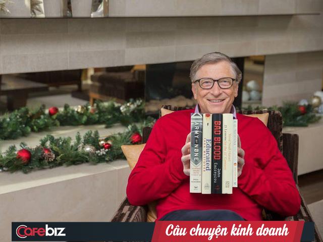 Không sợ bệnh tật hay sợ thiếu tiền, đây là nỗi sợ lớn nhất của ông trùm công nghệ Bill Gates - Ảnh 1.