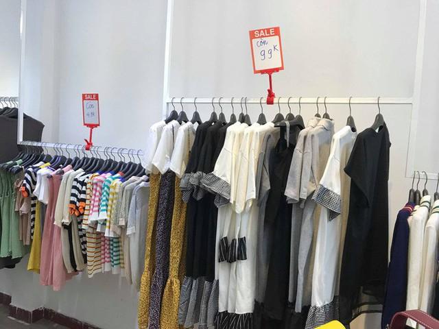 Sự thật về việc giảm giá lên đến 70% tại các cửa hàng thời trang - Ảnh 5.
