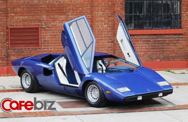 [Bài CN] Bị nhà sáng lập Ferrari 'cà khịa' rằng cả đời chỉ lái được máy kéo, người đàn ông tạo ra siêu xe đầu tiên trên thế giới, mở công ty là đối thủ khiến Ferrari phải dè chừng - Ảnh 3.