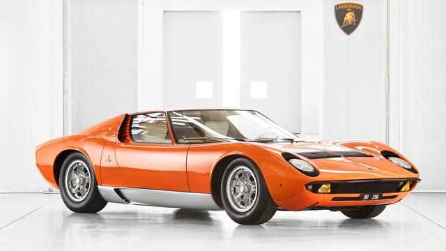 [Bài CN] Bị nhà sáng lập Ferrari 'cà khịa' rằng cả đời chỉ lái được máy kéo, người đàn ông tạo ra siêu xe đầu tiên trên thế giới, mở công ty là đối thủ khiến Ferrari phải dè chừng - Ảnh 4.