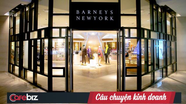 Ngành bán lẻ thời trang truyền thống tới tấp nhận tin buồn: Chuỗi trung tâm mua sắm biểu tượng xa xỉ của New York vừa nối gót Forever 21 nộp đơn xin phá sản - Ảnh 1.