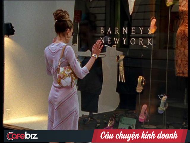 Ngành bán lẻ thời trang truyền thống tới tấp nhận tin buồn: Chuỗi trung tâm mua sắm biểu tượng xa xỉ của New York vừa nối gót Forever 21 nộp đơn xin phá sản - Ảnh 6.