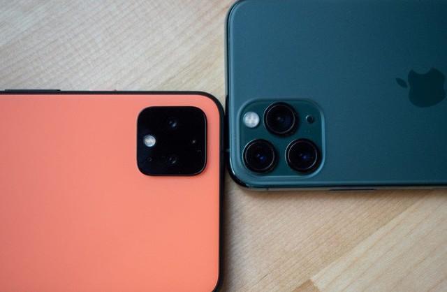 iPhone 11 là lời nhắc nhở của Apple dành cho các đối thủ về vị thế của iPhone - Ảnh 2.