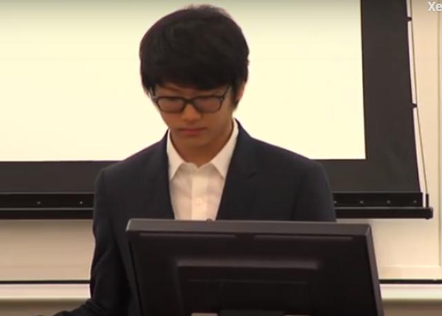 Con trai chủ tịch công ty giải trí hàng đầu Hàn Quốc SM: Thạo 3 ngôn ngữ, học tại ngôi trường dành cho những người ưu tú nhất nước Mỹ - Ảnh 5.