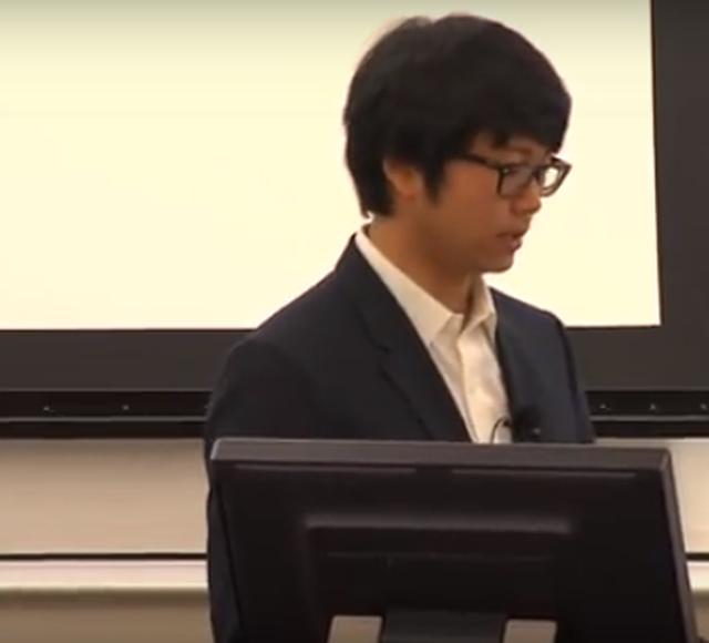 Con trai chủ tịch công ty giải trí hàng đầu Hàn Quốc SM: Thạo 3 ngôn ngữ, học tại ngôi trường dành cho những người ưu tú nhất nước Mỹ - Ảnh 6.