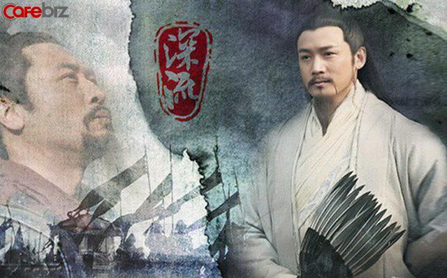 Vì sao nói Lưu Bị đi đánh Ngô dù có đem theo Gia Cát Lượng cũng sẽ thua? 3 sự thật có thể chứng minh - Ảnh 2.
