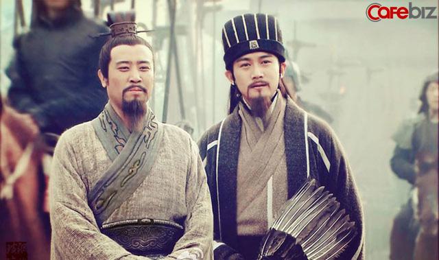 Vì sao nói Lưu Bị đi đánh Ngô dù có đem theo Gia Cát Lượng cũng sẽ thua? 3 sự thật có thể chứng minh - Ảnh 1.
