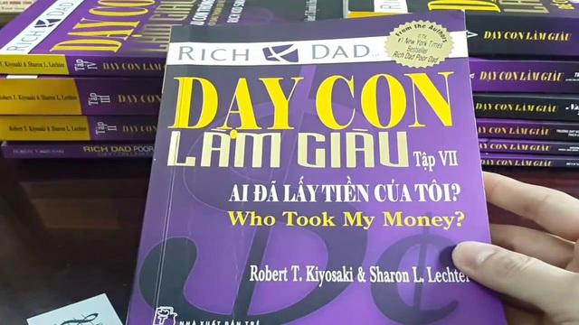 Shark Hưng gợi ý 4 cuốn sách tốt cho việc phát triển tư duy kinh doanh không nên bỏ qua - Ảnh 4.