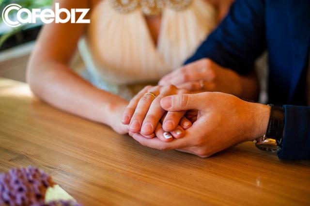 Liệu trên đời có cuộc hôn nhân nào hoàn hảo? - Ảnh 2.