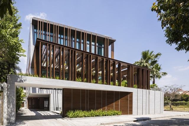archdaily - photo 1 15734424212302144013726 - Tạp chí kiến trúc hàng đầu của Mỹ giới thiệu loạt 6 công trình Việt Nam
