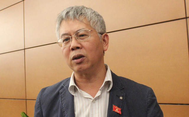 Thủ tướng Nguyễn Xuân Phúc: Đừng sợ dân giàu các đồng chí ạ! - Ảnh 1.