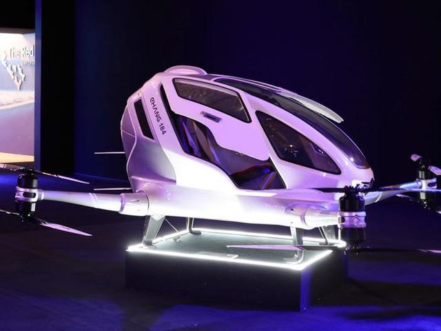 Neom, thành phố Ả Rập tham vọng nhất thế giới: có taxi bay, Mặt Trăng nhân tạo, bãi biển phát sáng, robot khủng long, cô giáo hologram và nhiều hơn nữa - Ảnh 11.
