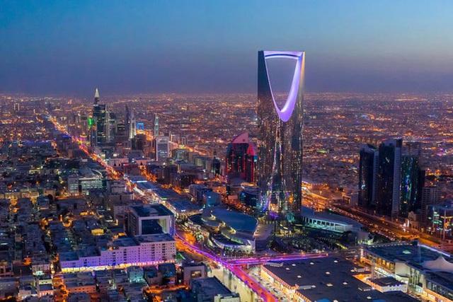 Neom, thành phố Ả Rập tham vọng nhất thế giới: có taxi bay, Mặt Trăng nhân tạo, bãi biển phát sáng, robot khủng long, cô giáo hologram và nhiều hơn nữa - Ảnh 12.