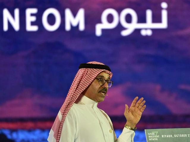 Neom, thành phố Ả Rập tham vọng nhất thế giới: có taxi bay, Mặt Trăng nhân tạo, bãi biển phát sáng, robot khủng long, cô giáo hologram và nhiều hơn nữa - Ảnh 14.