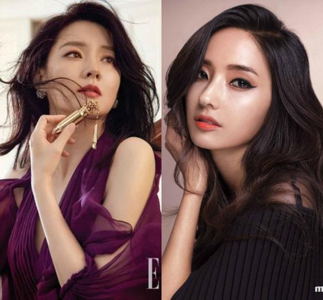 """Dae Jang Geum Lee Young Ae: Từ tượng đài nhan sắc Hàn Quốc tới tin đồn là mẹ chồng """"búp bê xứ Hàn"""" Han Chae Young - Ảnh 15."""