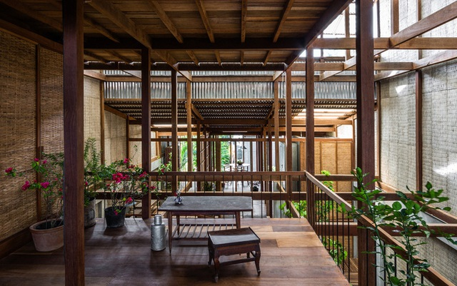 Tạp chí kiến trúc hàng đầu của Mỹ giới thiệu loạt 6 công trình Việt Nam - Ảnh 4.