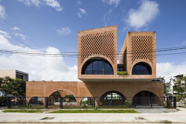 archdaily - photo 4 15734424244512127027161 - Tạp chí kiến trúc hàng đầu của Mỹ giới thiệu loạt 6 công trình Việt Nam