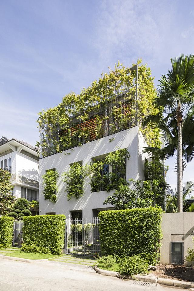 archdaily - photo 5 15734424244531703017039 - Tạp chí kiến trúc hàng đầu của Mỹ giới thiệu loạt 6 công trình Việt Nam