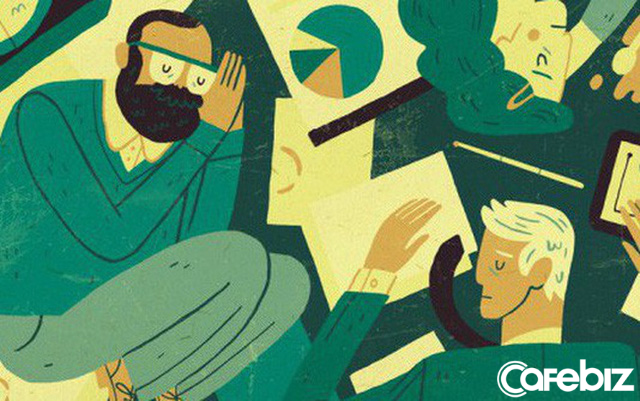 6 thói quen xấu khẳng định bạn là người đàn ông không thể thành đạt - Ảnh 1.