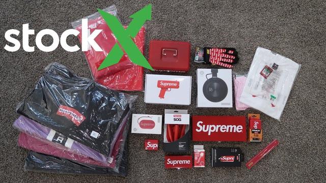 Vì sao chỉ cần có logo Supreme, người ta sẵn sàng xếp hàng mua dù đó chỉ là một cục gạch? - Ảnh 3.
