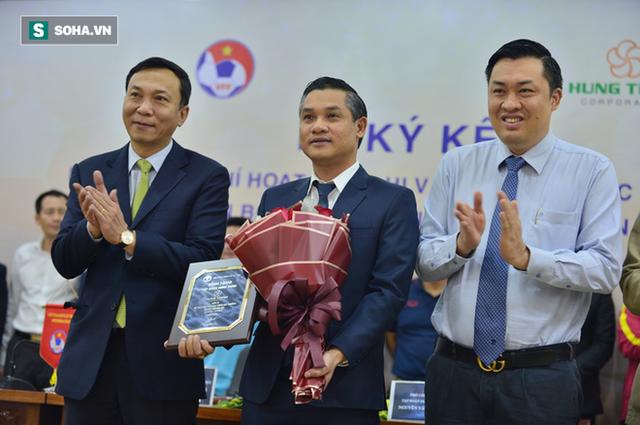 Rộ thông tin HLV Park Hang-seo nhận mức lương triệu đô trong hợp đồng mới - Ảnh 1.