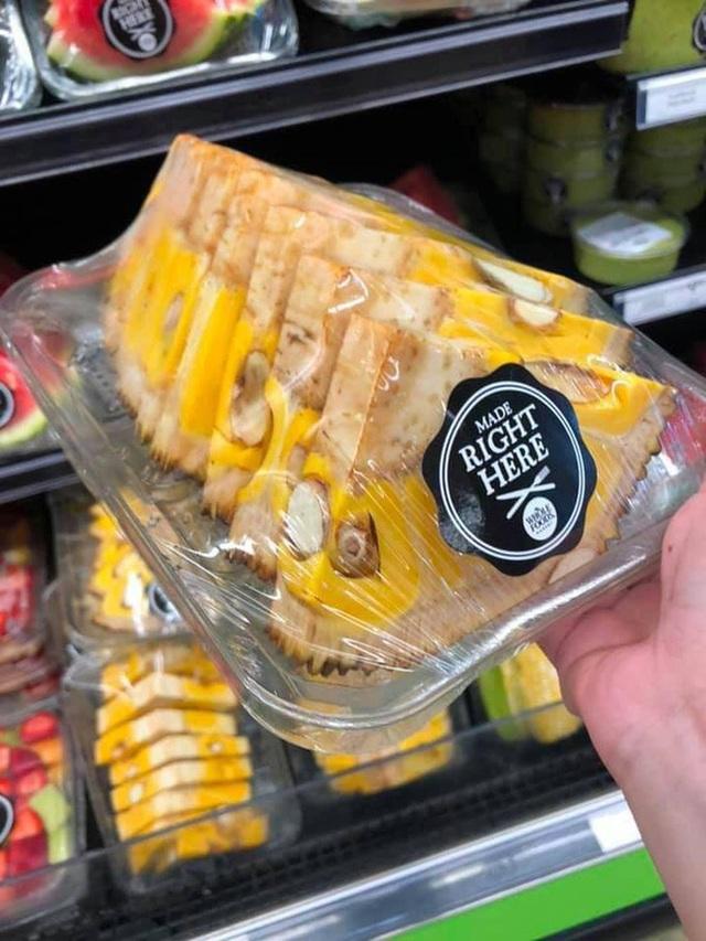 Những kiểu đóng gói thực phẩm khó hiểu trong siêu thị nước ngoài khiến bạn tự hỏi liệu có đang đi lạc sang hành tinh khác? - Ảnh 2.