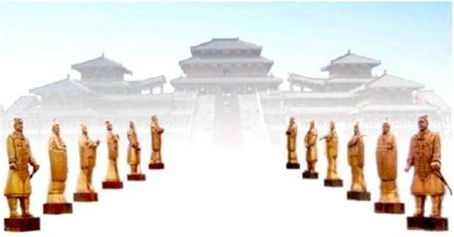 Ẩn số lớn của Trung Quốc: Bảo vật thất truyền hàng ngàn năm, đến nay chưa ai tìm thấy - Ảnh 2.