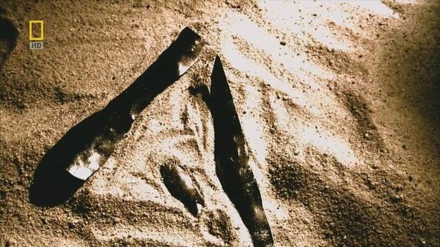 Bí ẩn về những xác ướp tại Trung Quốc, phải chăng người da trắng đã tới phương Đông từ hơn 3.000 năm trước? - Ảnh 10.