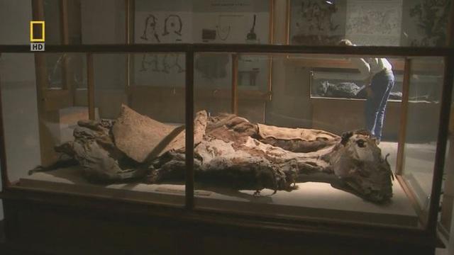 Bí ẩn về những xác ướp tại Trung Quốc, phải chăng người da trắng đã tới phương Đông từ hơn 3.000 năm trước? - Ảnh 12.
