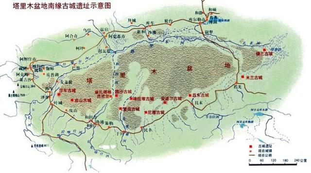 Bí ẩn về những xác ướp tại Trung Quốc, phải chăng người da trắng đã tới phương Đông từ hơn 3.000 năm trước? - Ảnh 13.