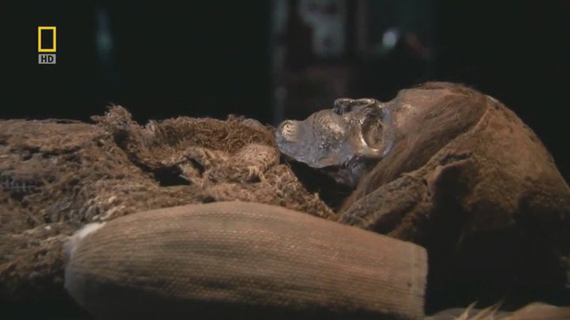 Bí ẩn về những xác ướp tại Trung Quốc, phải chăng người da trắng đã tới phương Đông từ hơn 3.000 năm trước? - Ảnh 3.