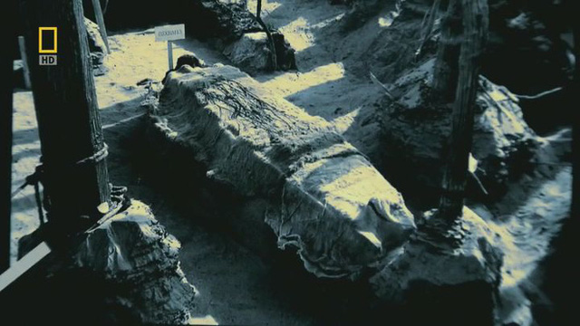 Bí ẩn về những xác ướp tại Trung Quốc, phải chăng người da trắng đã tới phương Đông từ hơn 3.000 năm trước? - Ảnh 5.