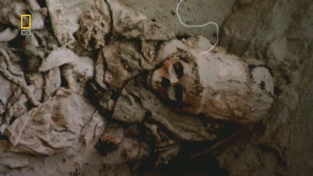 Bí ẩn về những xác ướp tại Trung Quốc, phải chăng người da trắng đã tới phương Đông từ hơn 3.000 năm trước? - Ảnh 7.