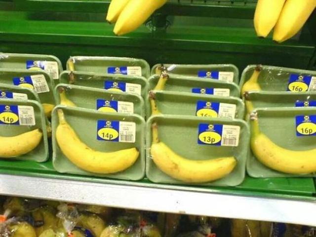 Những kiểu đóng gói thực phẩm khó hiểu trong siêu thị nước ngoài khiến bạn tự hỏi liệu có đang đi lạc sang hành tinh khác? - Ảnh 9.