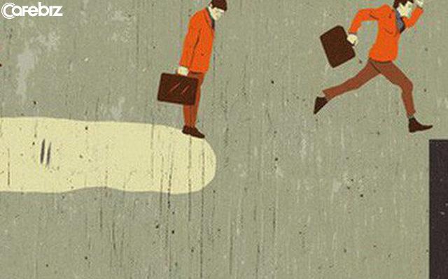 Trong công việc, kiên trì làm tốt 6 điều, người có ngốc đến mấy cũng sẽ có cơ hội trở mình - Ảnh 1.