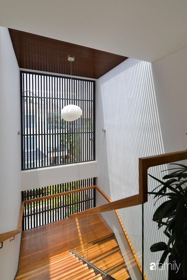 Resort thu nhỏ trong ngôi nhà phố 3 tầng với góc nào cũng có ánh sáng và cây xanh ở TP. HCM - Ảnh 17.