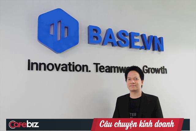 CEO Base: Không có công ty nào chỉ toàn nhân sự xuất sắc! Lãnh đạo giỏi phải là người dẫn dắt nhân sự bình thường làm xuất sắc công việc của mình - Ảnh 1.