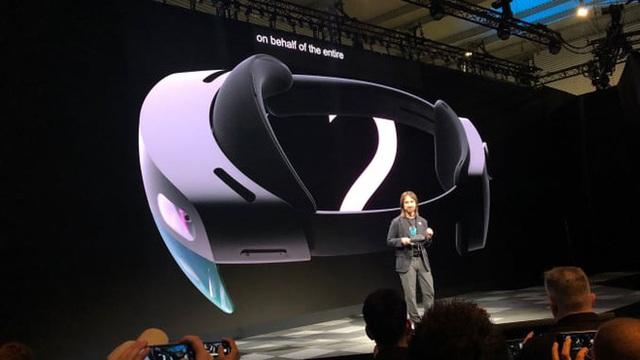 """microsoft, snap, facebook, google, apple, amazon - photo 1 15736956809071213138251 - Microsoft, Snap, Facebook, Google, Apple, Amazon và cuộc đua tới """"thứ có thể thay thế smartphone"""": Chiếc kính"""
