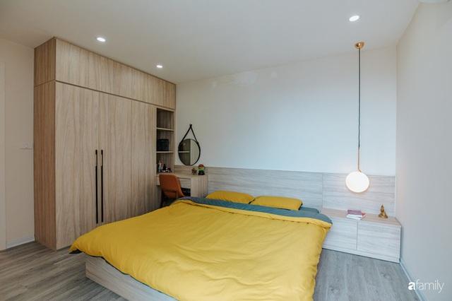 Mua căn hộ 940 triệu, thi công hết 118 triệu, đôi vợ chồng 9x đã biến căn hộ 67m² thành không gian sống đẹp đến từng chi tiết - Ảnh 19.