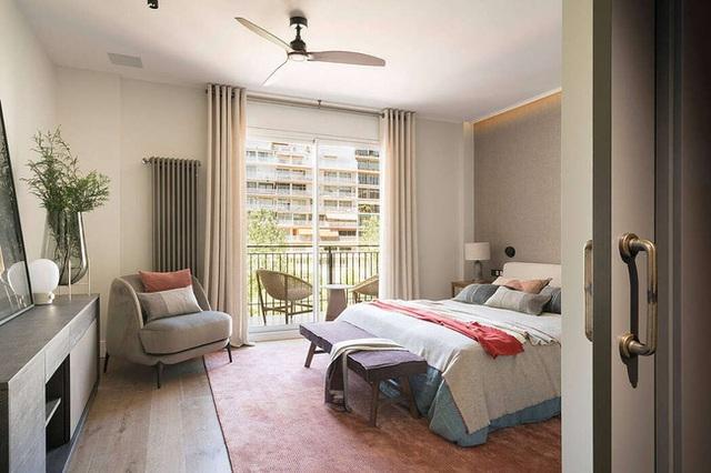 Bài trí đơn giản nhưng căn hộ này xứng đáng cho người thời thượng trong cuộc sống hiện đại - Ảnh 11.
