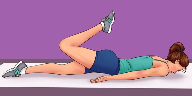 5 bài kiểm tra tại nhà đơn giản, làm được trong 30 giây là bạn có cơ thể khỏe mạnh, nếu không hãy gặp bác sĩ trước khi quá muộn! - Ảnh 3.