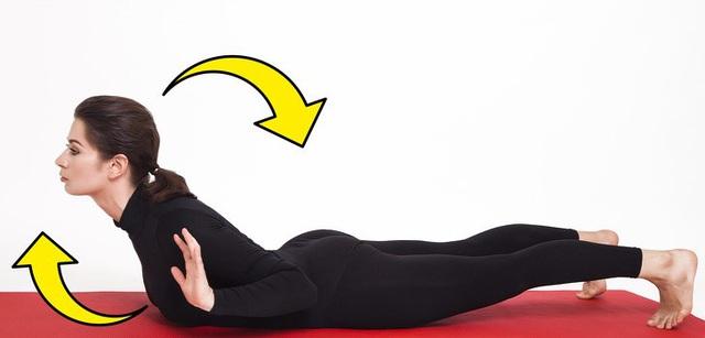 5 bài kiểm tra tại nhà đơn giản, làm được trong 30 giây là bạn có cơ thể khỏe mạnh, nếu không hãy gặp bác sĩ trước khi quá muộn! - Ảnh 5.