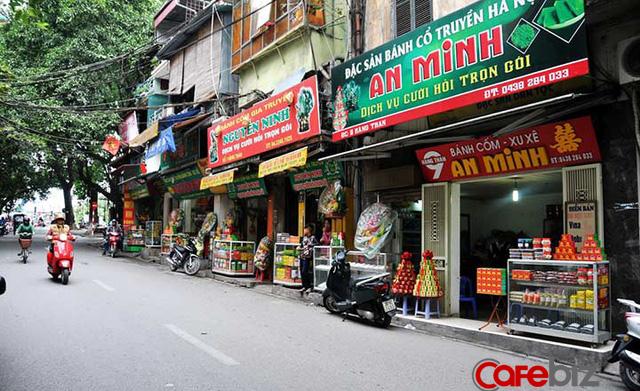 Muốn mở cửa hàng kinh doanh ăn uống hay bán hàng đắt khách cần chú ý đến những điều gì? (P.2) - Ảnh 1.